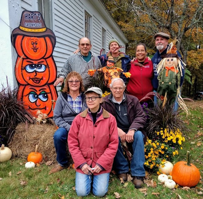 2019 Canterbury Old Home Day committee